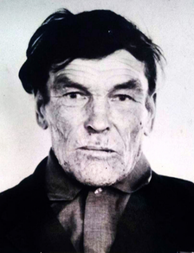 Васильев Ион Петрович