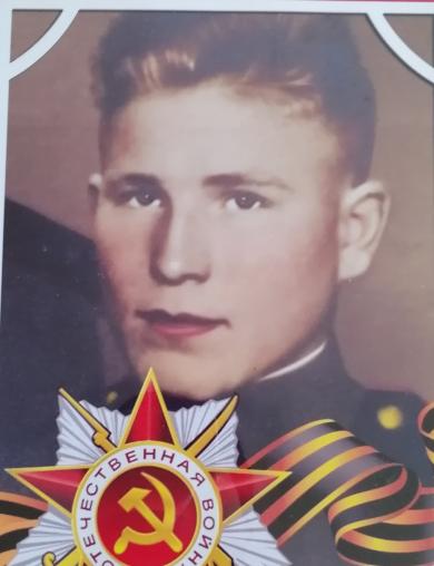 Дорожкин Александр Иванович