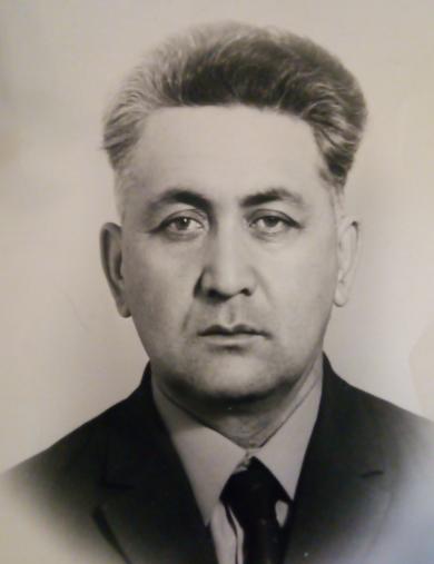 Исмаилов Абсалям