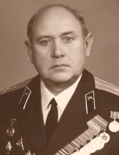 Цейн Леонид Ильич