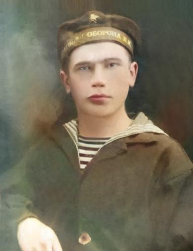 Черемных Василий Николаевич