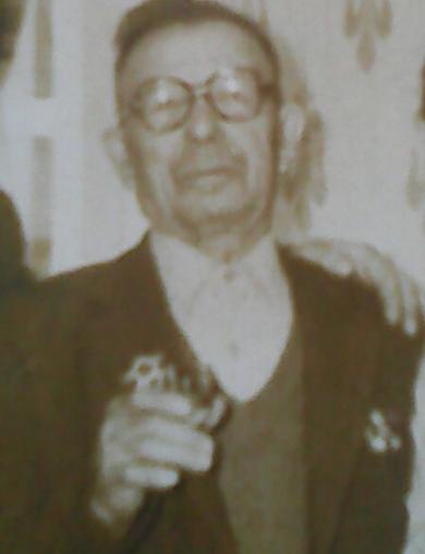 Запорожец Михаил Игнатьевич