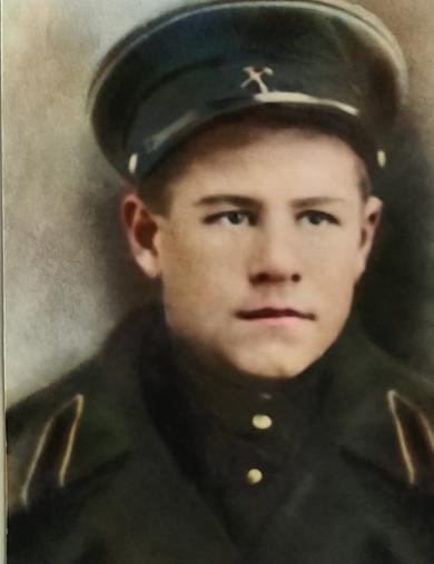 Лаптев Георгий Евдокимович