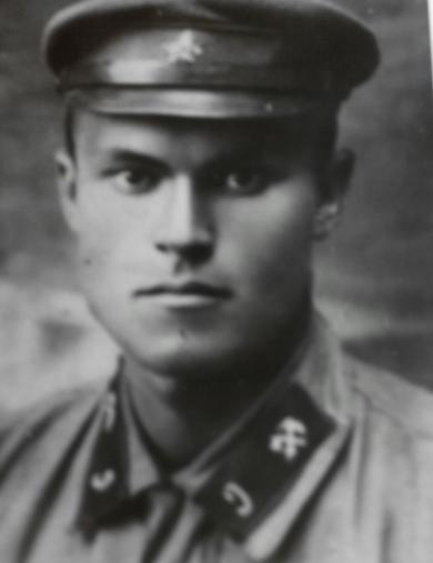 Нечаев Владимир Васильевич