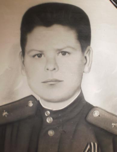 Голицын Николай Павлович