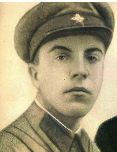 Сдвижков Андрей Степанович