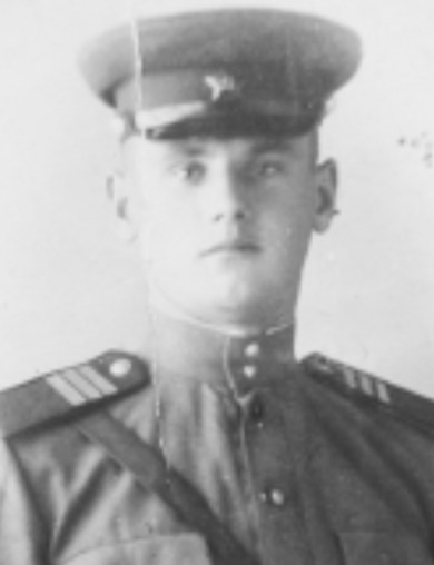 Морозов Константин Федорович