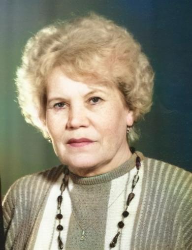 Железнова Маргарита Андреевна