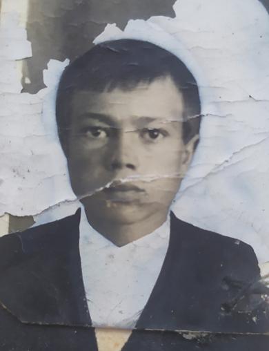 Межуев Владимир Иванович