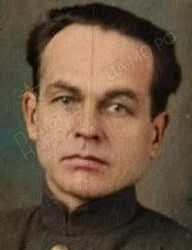 Стародумов Петр Николаевич
