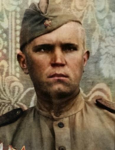 Жарый Григорий Васильевич
