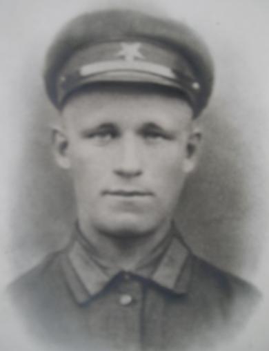 Ларионов Павел Михайлович