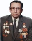Хацкевич Марк Владимирович