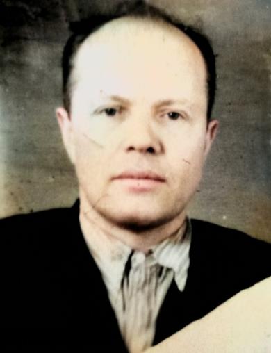 Тулин Михаил Васильевич