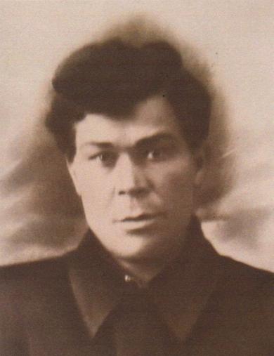 Боровской Прокопий Иванович