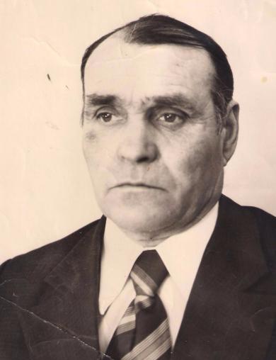 Ряполов Иван Афанасьевич
