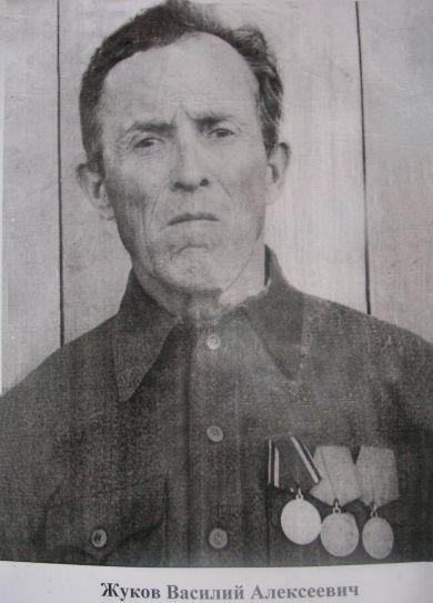 Жуков Василий Алексеевич