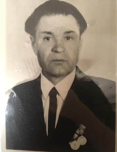 Малофеев Николай Дмитриевич