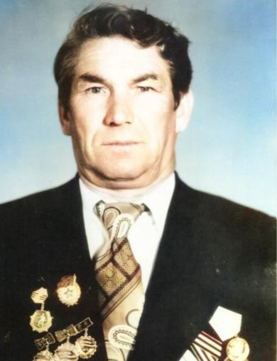Владимиров Александр Михайлович