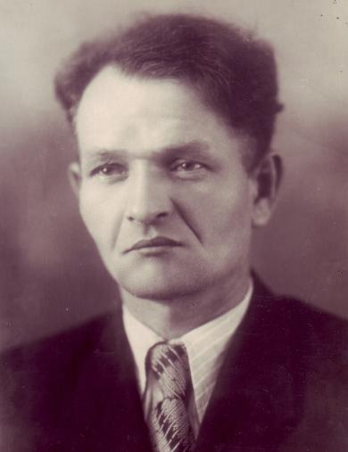 Логинов Александр Федорович