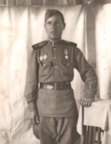 Глумов Иван Кузьмич