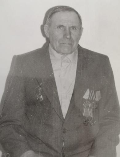 Ожерельев Иван Егорович