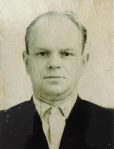 Марков Юрий Геннадьевич