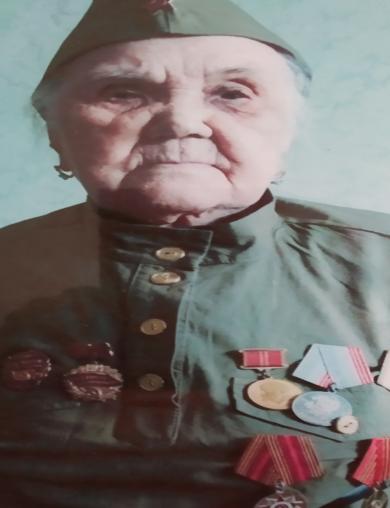 Зинурова Евгения Ивановна