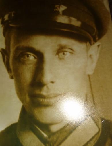 Зайцев Василий Михайлович