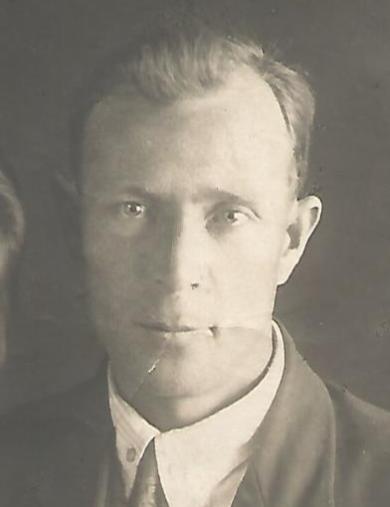 Богомазов Георгий Иванович