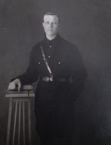 Ходаков Иван Дмитриевич