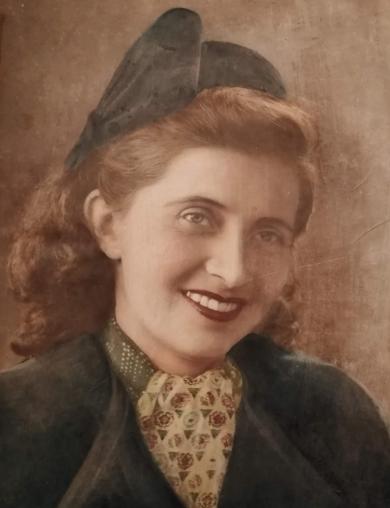 Богданова Галина Николаевна