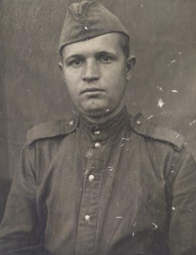 Яшин Иван Андреевич