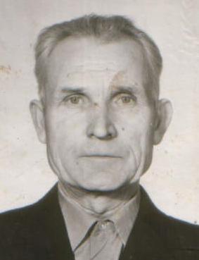 Хамин Корнилий Степанович