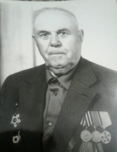 Олейников Иван Семенович