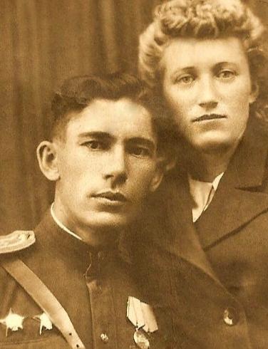Цуканов Алексей Иванович