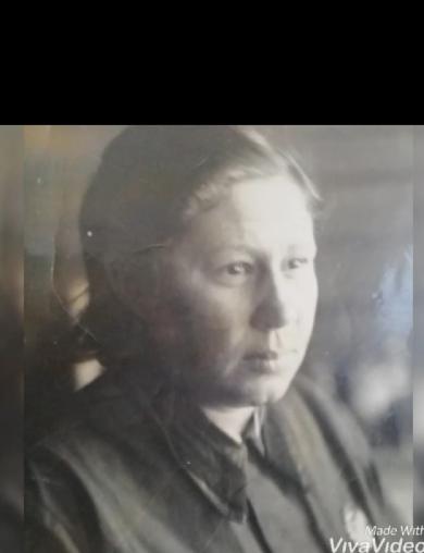 Филипова Нина Васильевна