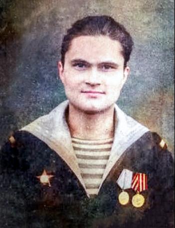 Коневский Евгений Алексеевич