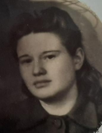 Домбровская Лидия Александровна