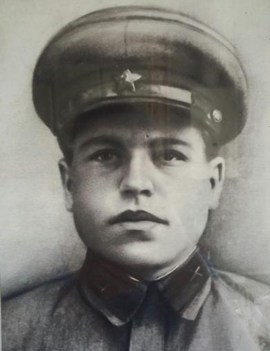 Бурдин Дмитрий Васильевич