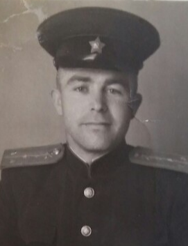 Киселёв Михаил Федорович