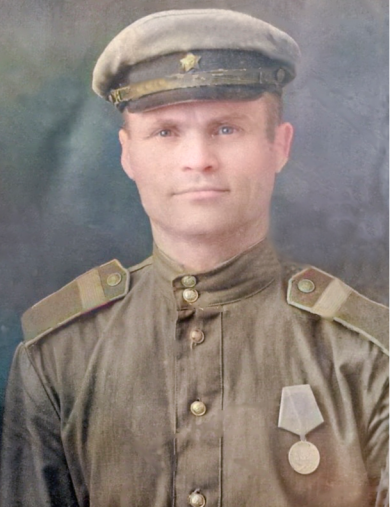 Коневский Алексей Захарович