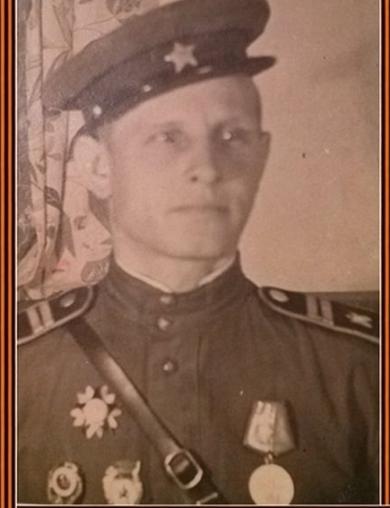 Маркелов Иван Павлович
