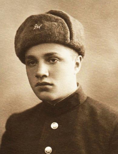 Хенкин Виктор Львович