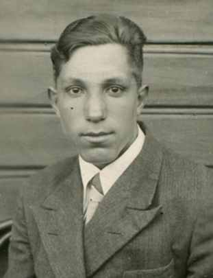 Русин Сергей Иванович