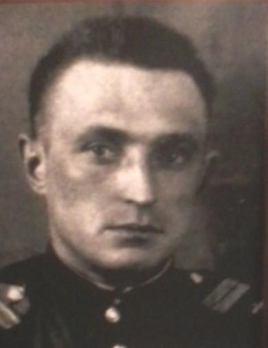 Царёв Иван Яковлевич