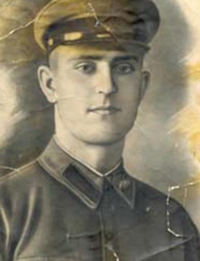 Изосимов Михаил Григорьевич