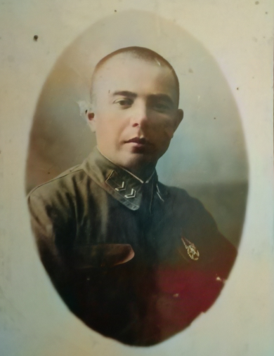 Куламбетов Галим Сафеевич