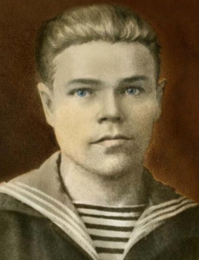 Корякин Василий Дмитриевич