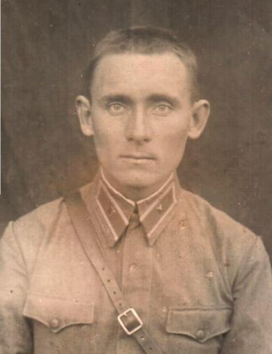 Ульман Фёдор Карлович